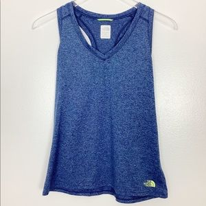 THE NORTH FACE VAPOR WICK RACERBACK WORKOUT TANK
